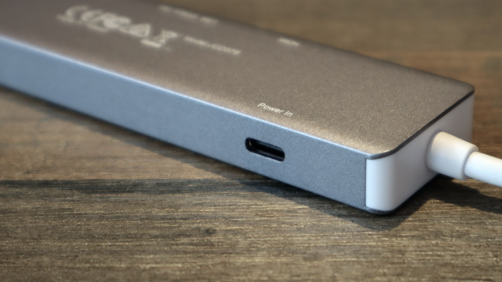 終於有 10Gbps 的 USB-C hub!開箱手上第一支 j5create JCD375 USB3.2 Gen2 - 7
