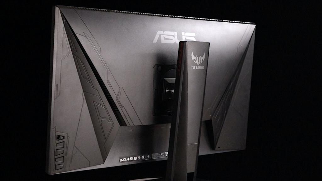 280Hz 超高螢幕刷新率 VG279QM 同時具備 DisplayHDR400