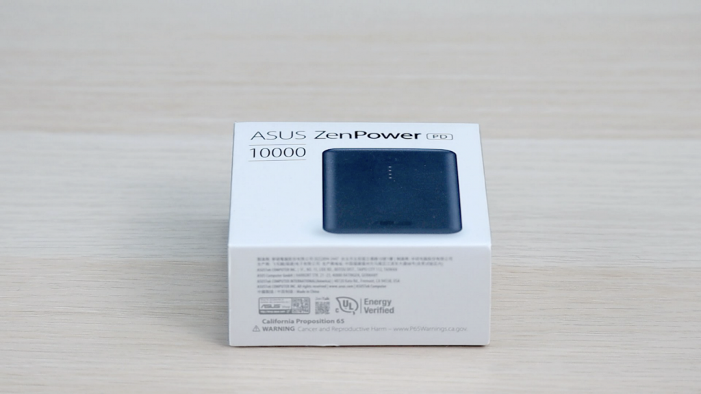 哇~好小 ASUS ZenPower PD 10000 行動電源 - 25