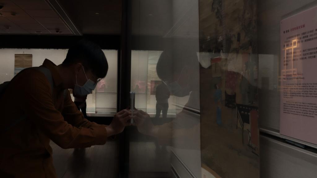 昏暗的博物館也能拍出國寶細節!超強 ZenFone7 十大拍攝密技,公開不私藏 - 3
