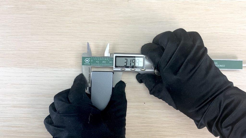 開箱 NODA Turbine 內建風扇的 SSD 外接盒 - 12