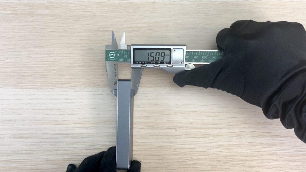 開箱 NODA Turbine 內建風扇的 SSD 外接盒 - 13