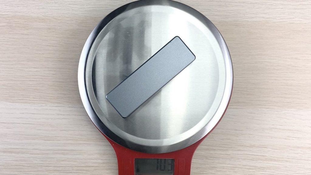 開箱 NODA Turbine 內建風扇的 SSD 外接盒 - 14