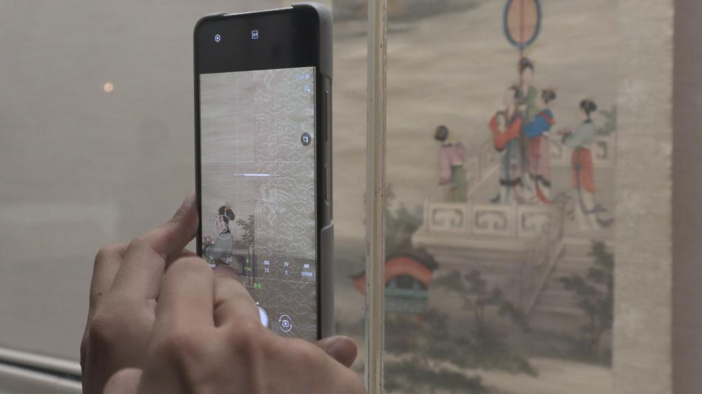 昏暗的博物館也能拍出國寶細節!超強 ZenFone7 十大拍攝密技,公開不私藏 - 33