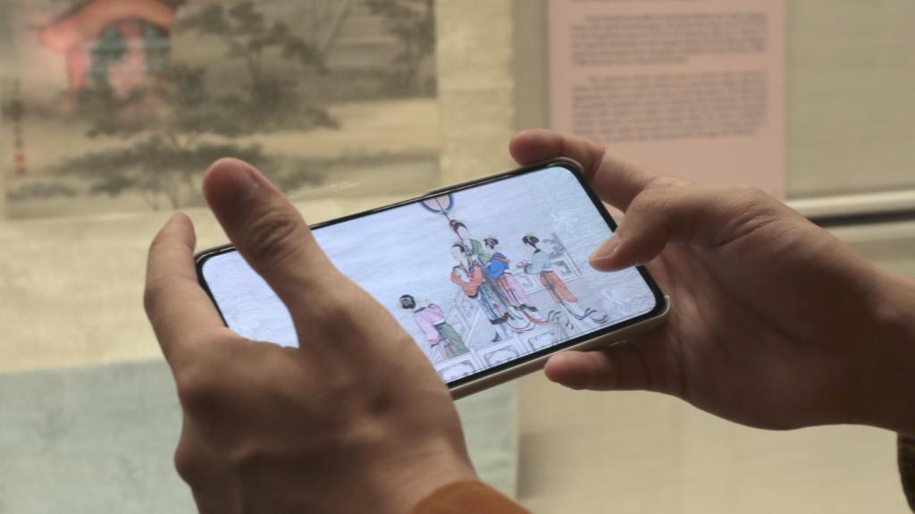 昏暗的博物館也能拍出國寶細節!超強 ZenFone7 十大拍攝密技,公開不私藏 - 37