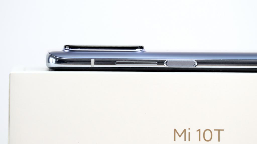 Mi 10T 當今最便宜的 S865 手機,小米 10T 開箱,簡單上手 - 15