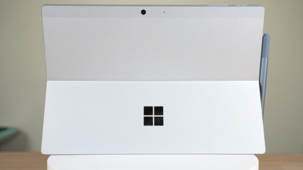 為商務而生還是微軟跳高前的深蹲?Microsoft Surface Pro 7+ 開箱測試