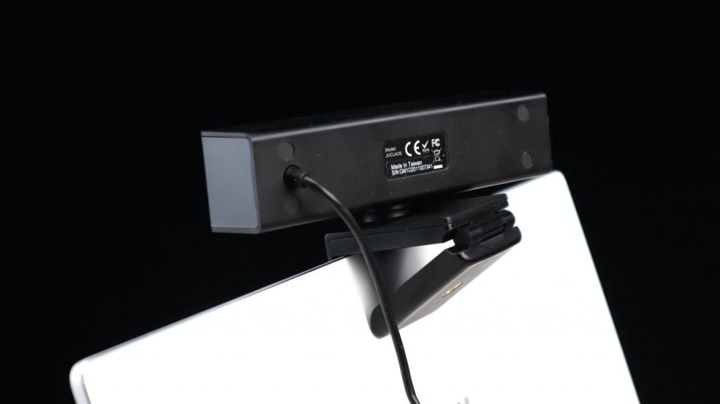 實況主以及商務人士的 webcam 升級好選擇!j5create JVCU435