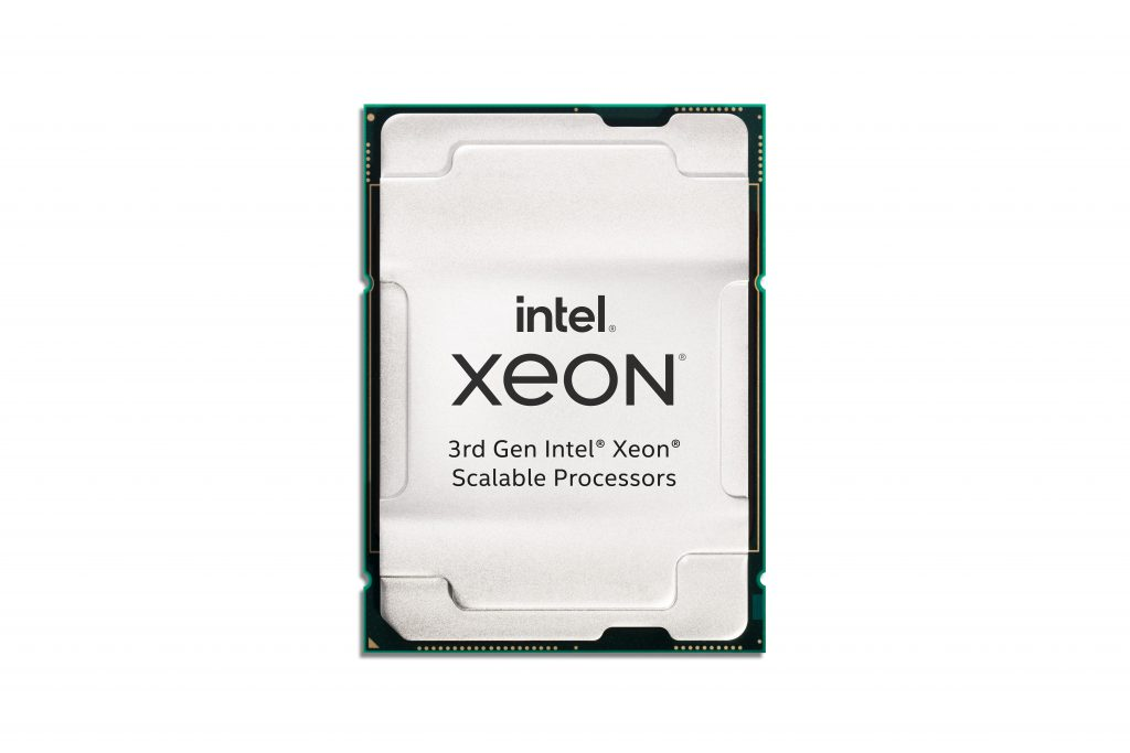 3C/第3代Intel® Xeon®可擴充處理器平台