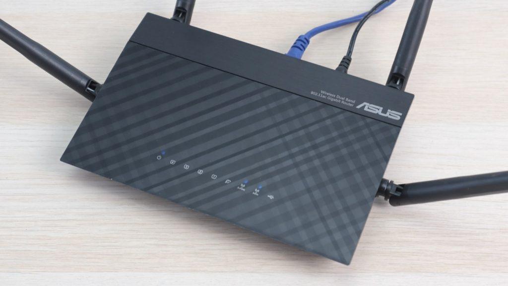 其實 WiFi 5 還是很好用啦!ASUS RT-AC1500G PLUS