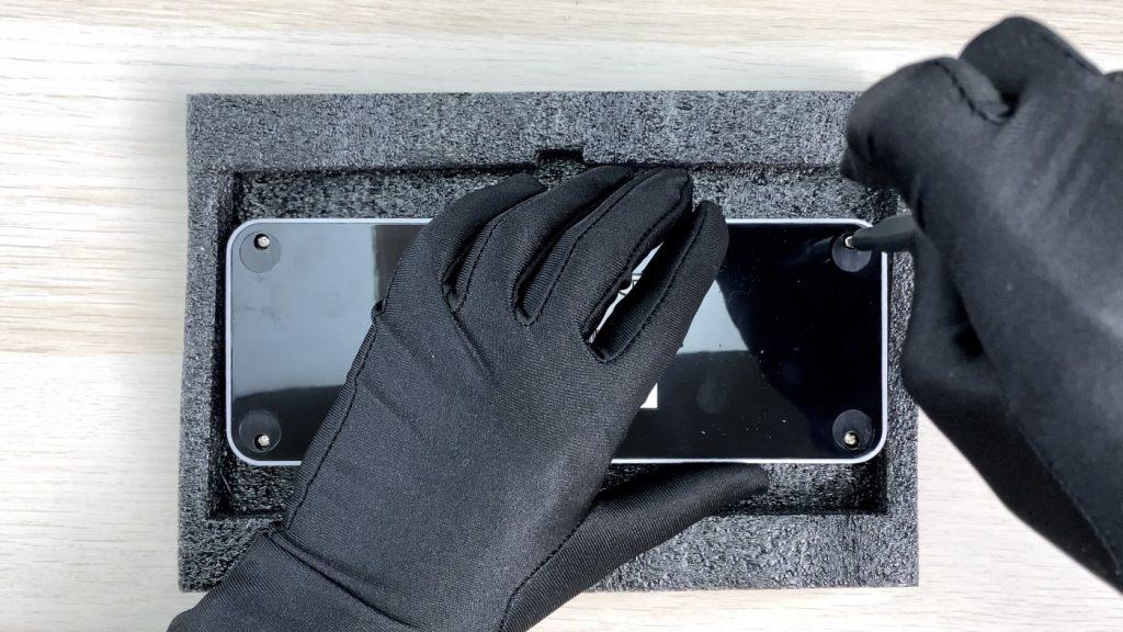 OWC Thunderbolt 4 Dock 開箱、拆解與晶片方案,意外發現兩個零件的功能?