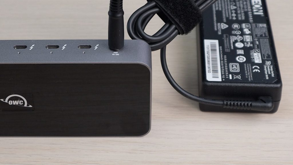 USB4、TB4 時代來臨,外接設備到位,OWC Thunderbolt 4 Dock 評測 - 13