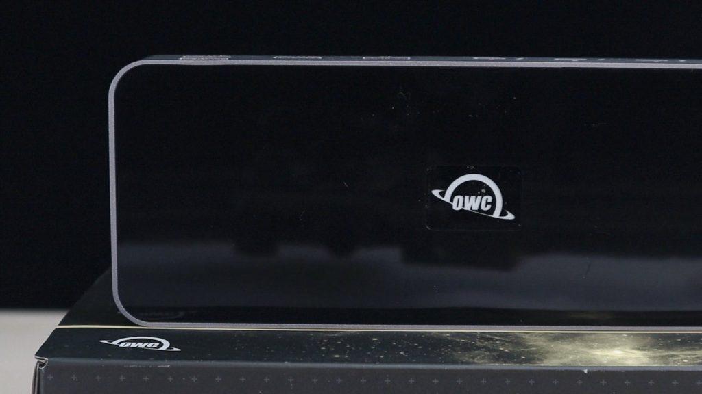 USB4、TB4 時代來臨,外接設備到位,OWC Thunderbolt 4 Dock 評測 - 17