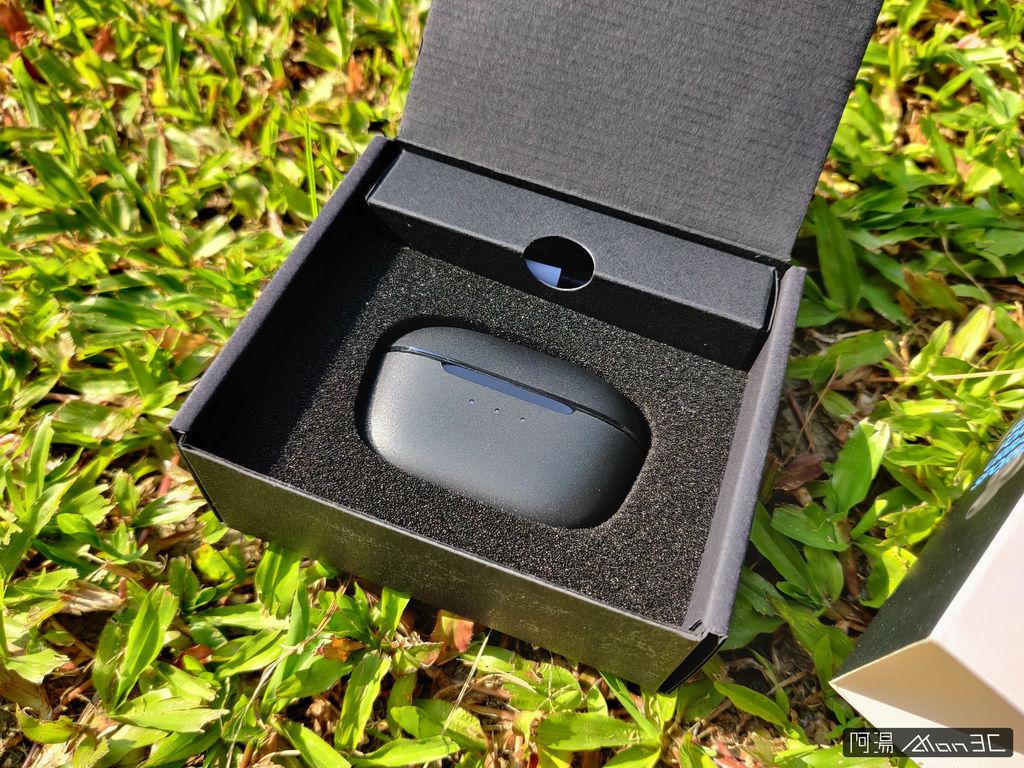 「開箱」SoundPeats T2 - 2千不到、有通透模式、音質又好!ANC 主動降噪藍牙耳機 - 4