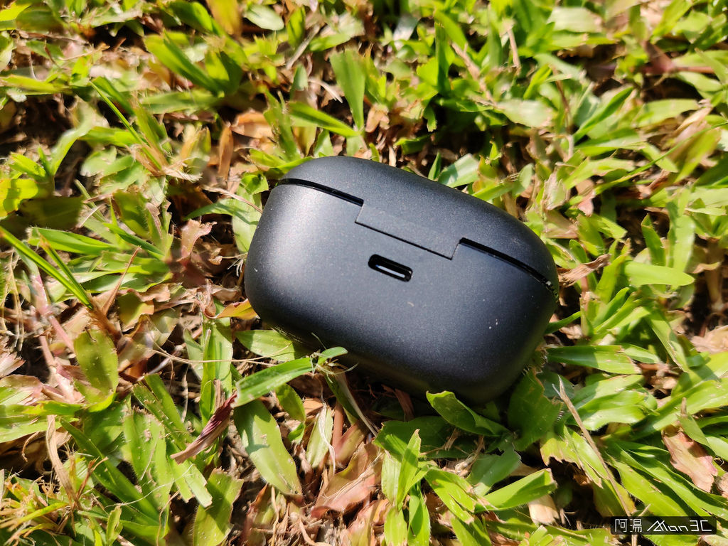 「開箱」SoundPeats T2 - 2千不到、有通透模式、音質又好!ANC 主動降噪藍牙耳機 - 7