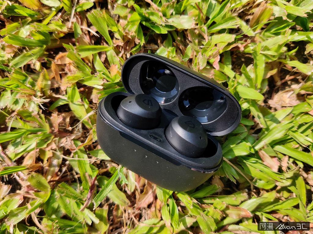 「開箱」SoundPeats T2 - 2千不到、有通透模式、音質又好!ANC 主動降噪藍牙耳機 - 8