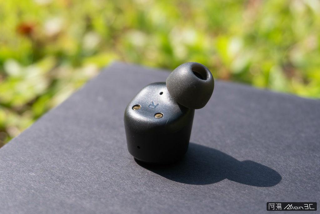 「開箱」SoundPeats T2 - 2千不到、有通透模式、音質又好!ANC 主動降噪藍牙耳機 - 10