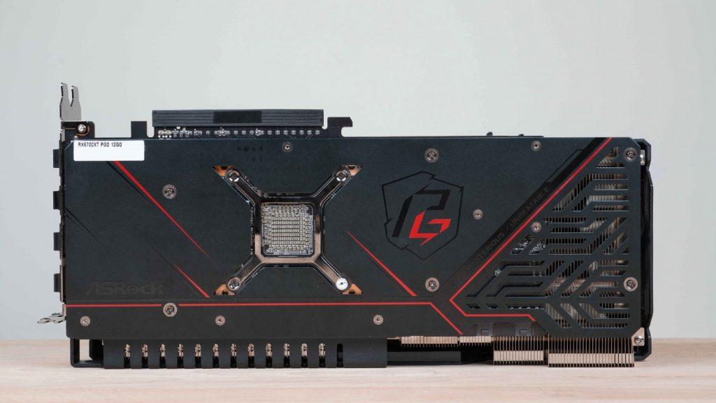 千呼萬喚始出來,華擎顯卡入市面!ASRock Phantom Gaming RX6700XT