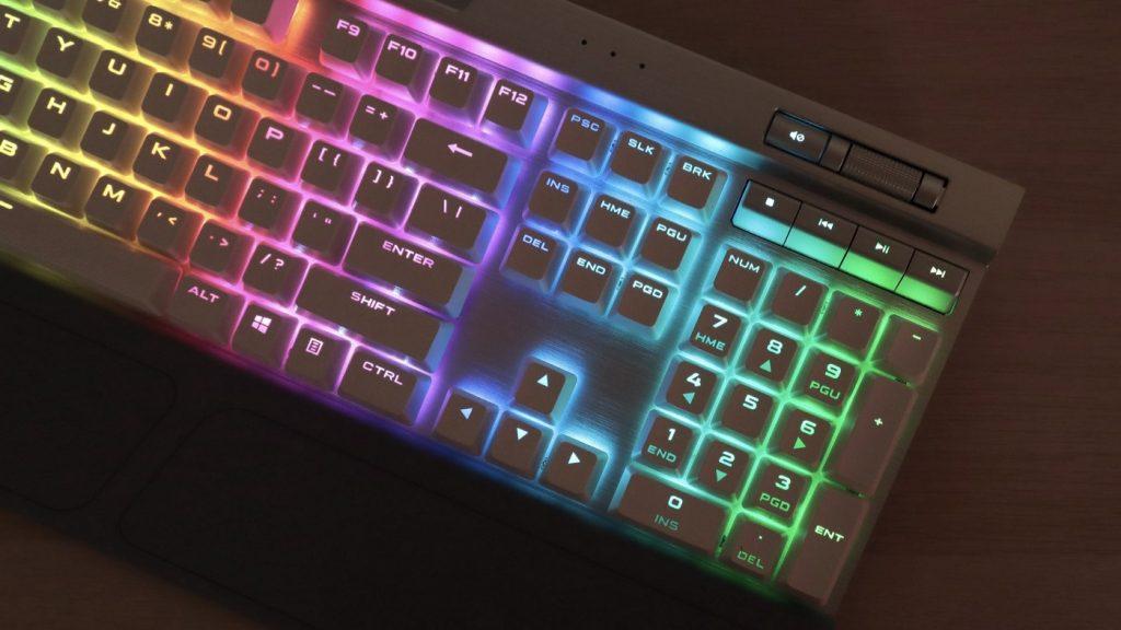 單價高卻不後悔,超值的 RGB 鍵盤 CORSAIR K70 RGB MK.2 SE 越用越喜歡